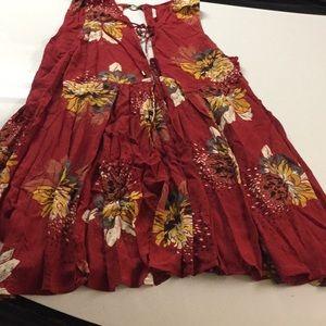 Dress NWOT